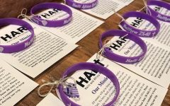 Help to Haiti: One bracelet at a time