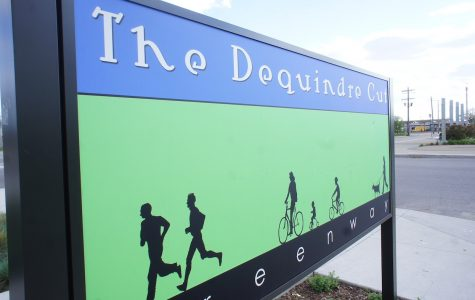 Review: Dequindre Cut Greenway
