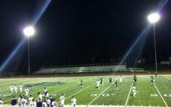 Boys varsity lacrosse defeats Eisenhower