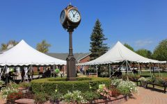 Bloom into spring for the 40th annual flower sale