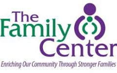 Screens and teens event at the local Family Center
