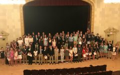 Mother's Club Scholarship Night Awards $40,000 to South Students