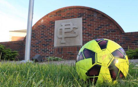 Gene Harkins retires as head girls varsity soccer coach