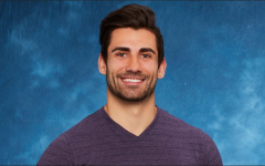 "South graduate on ""The Bachelorette"""