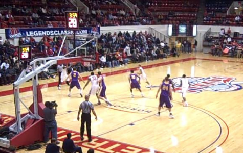 University of Detroit Mercy's men's basketball team a possible source of weekend entertainment