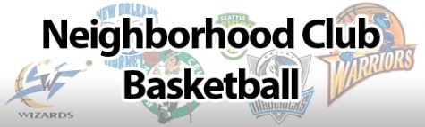 Neighborhood Club basketball season roster