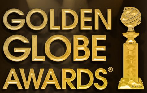 Golden Globe choices with Monaghan