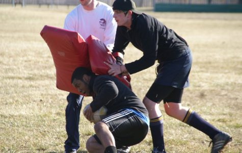 Grosse Pointe Rugby begins season with plenty of experience