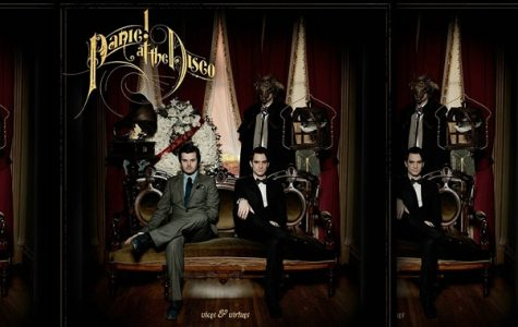 Review: Panic! At the Disco falters slightly with new approach