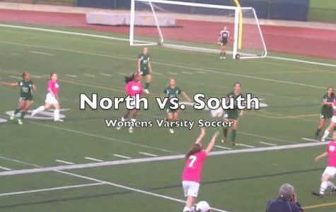 Lady Blue Devils varsity soccer shuts out North