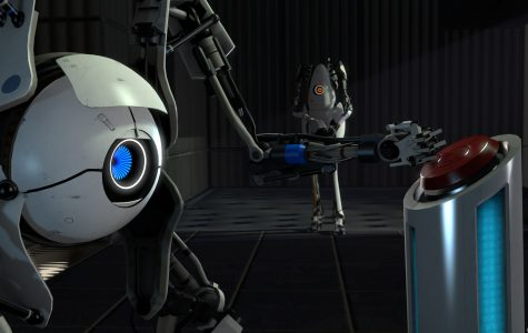 "Review: Portal 2 is a big ""triumph"" and a ""huge success"""