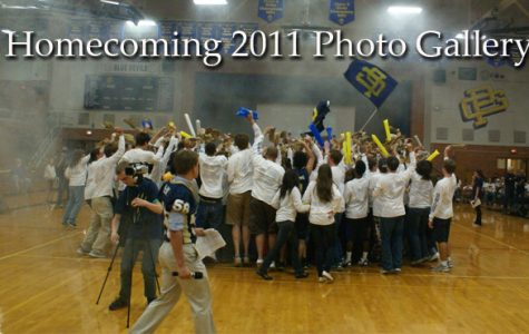 Homecoming 2011 Photo Gallery