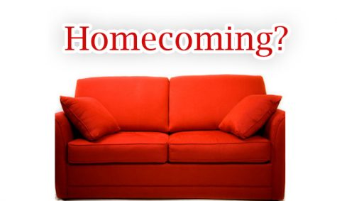 Student Council Members Share Homecoming Experience