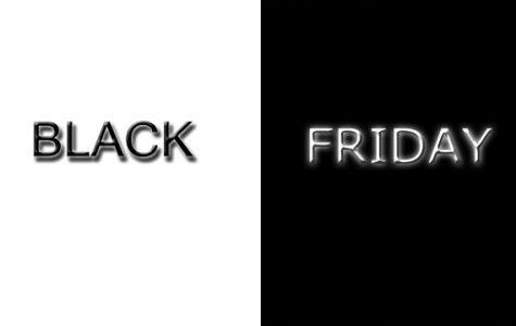 Black Friday brings record numbers