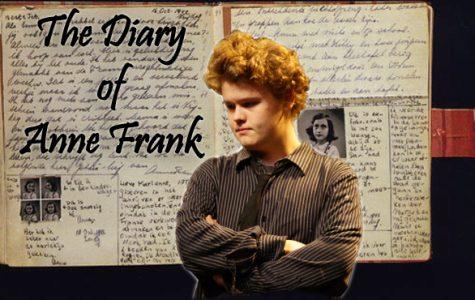 """Anne Frank:"" Behind the scenes"