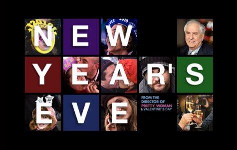 "Holiday struggles keep ""New Year's Eve"" frantic and enjoyable"
