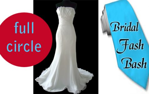 Bridal Fash Bash fundraiser for Full Circle