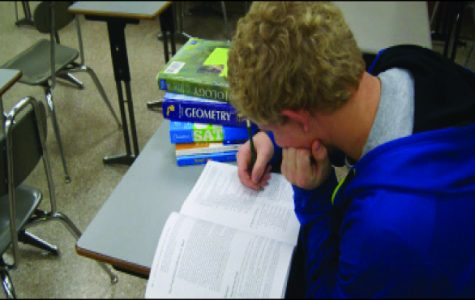 Data shows sophomores struggle with Advanced Placement classes