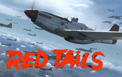 'Red Tails' earns its wings
