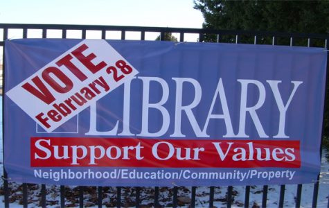 Public to vote on Grosse Pointe Public Library Millage Proposal