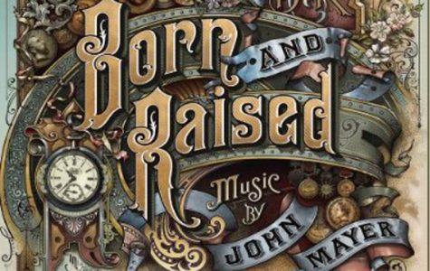 John Mayer's 'Born and Raised' holds steady, but lacks variety