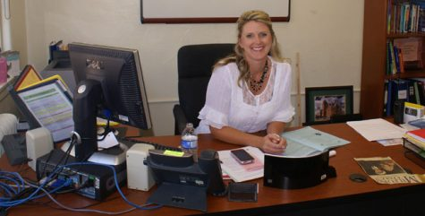 Administration welcomes new assistant principal
