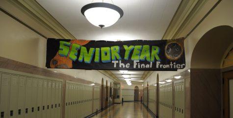 School spirit soars despite an earlier homecoming date