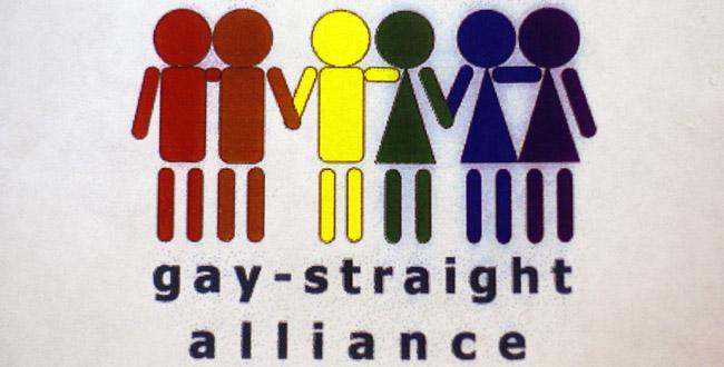 gay straight club