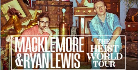 Macklemore's 'The Heist' steals the show
