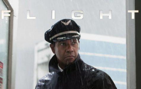 Washington soars in 'Flight'