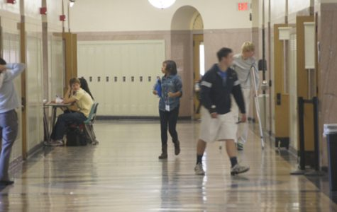 New half day causes schedule challenges for the school
