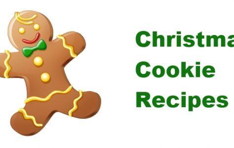 Seniors share Christmas cookie recipes