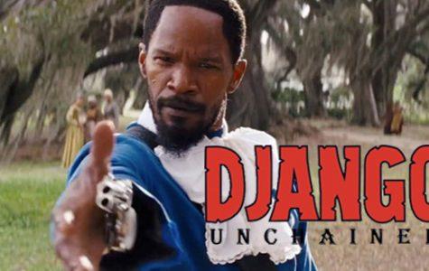 Tarantino's 'Django' hits the mark, delivers gruesome violence