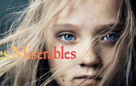 'Les Mis' displays star-studded cast, heartfelt musical performances