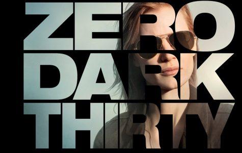Not for the faint-of-heart, 'Zero Dark Thirty' impresses
