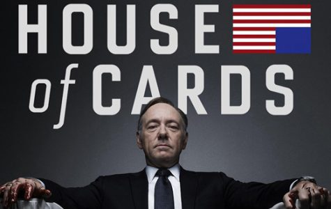 'House of Cards' demonstrates the future of TV, provides quality entertainment