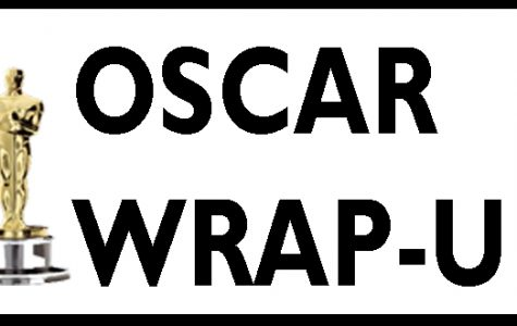 Oscar wrap-up