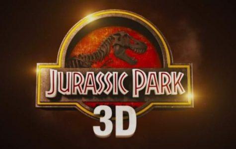 Bringing a new dimension to a classic, 'Jurassic Park 3D' impresses