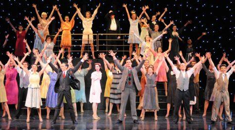 Senior column: Show choir is love, show choir is life