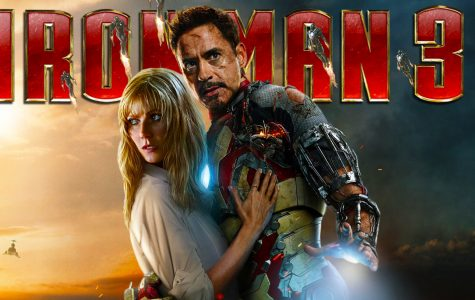 'Iron Man 3' satisfies, improves from previous film