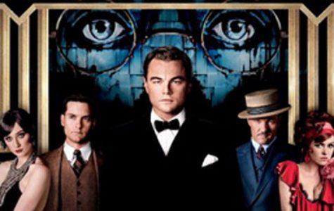 """Gatsby"" film adaption flops"