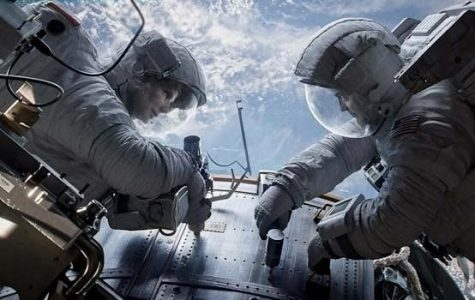 A visual epic, 'Gravity' a must watch in 3D