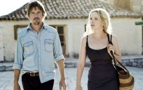 'Before Midnight' is a touching romance