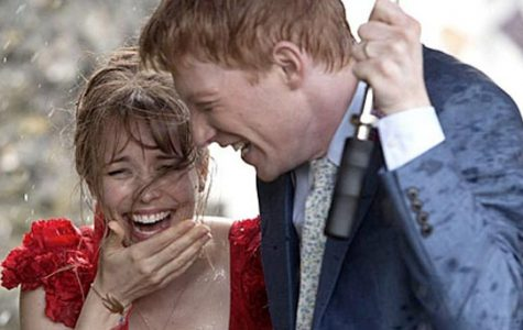 'About Time' is a wacky, yet forgettable rom-com