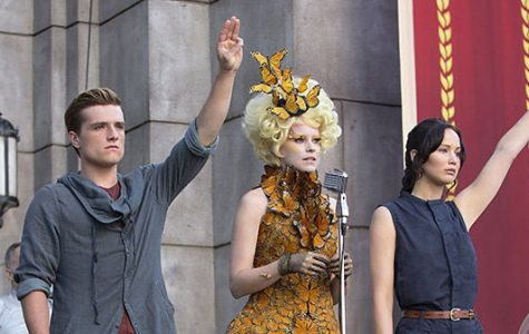 """""""Catching Fire"""" will ignite with it's intense action and solid storytelling"""