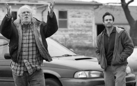 Black and white film 'Nebraska' is luminous