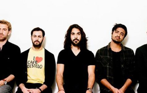 Young the Giant's new album not a huge success