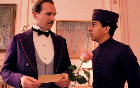 'The Grand Budapest Hotel' provides both a visual and memorable movie going experience