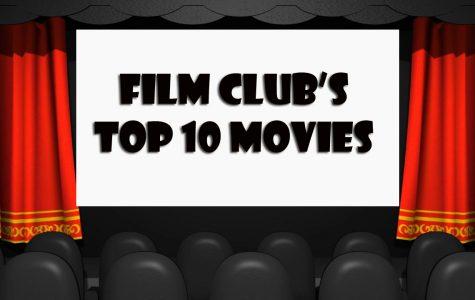 Film Club's ten films to see before you die