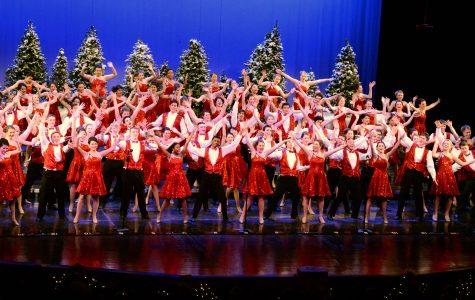 Gallery: Sound of the Season Choir Concert